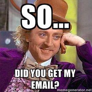 email meme 2