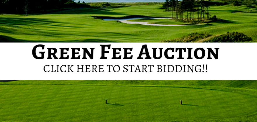 Golf Auction CFCY