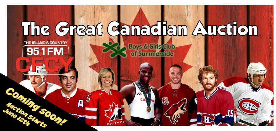 The-Great-Canadian-Auction_CFCY COMING SOON