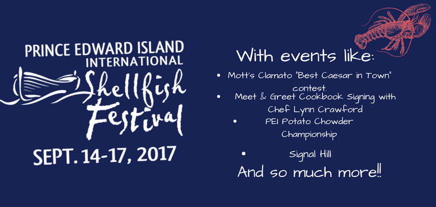 Shellfish 2017