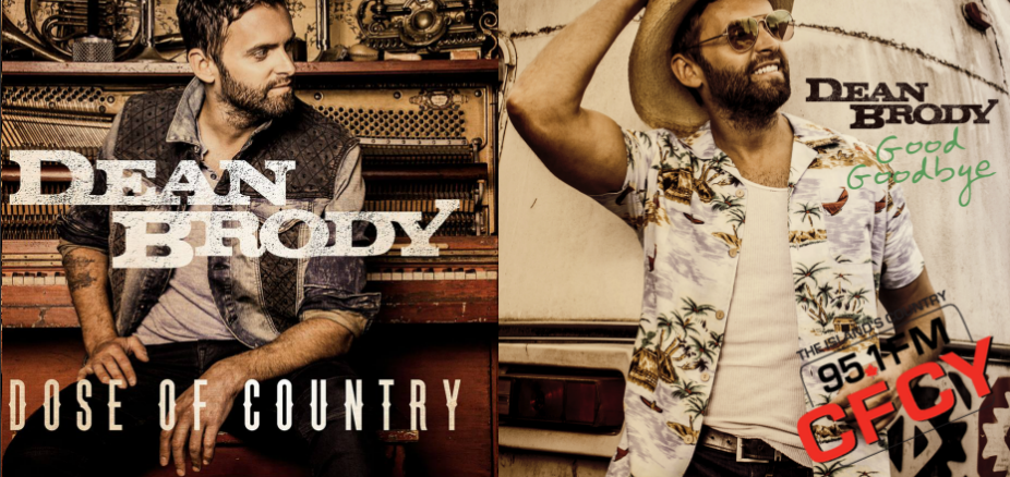 DEAN BRODY - GOOD GOODBYE