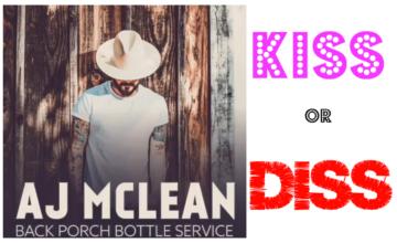 kiss or diss