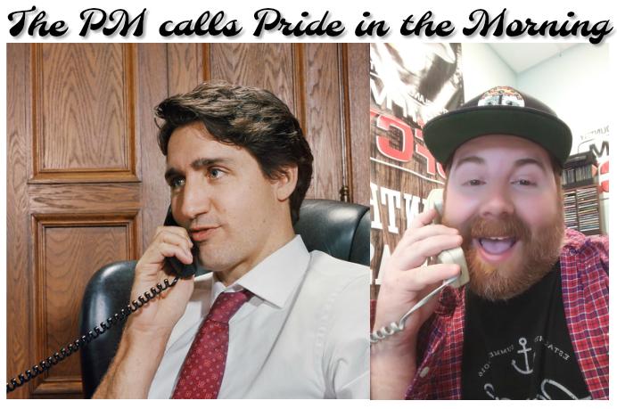 PM CALL